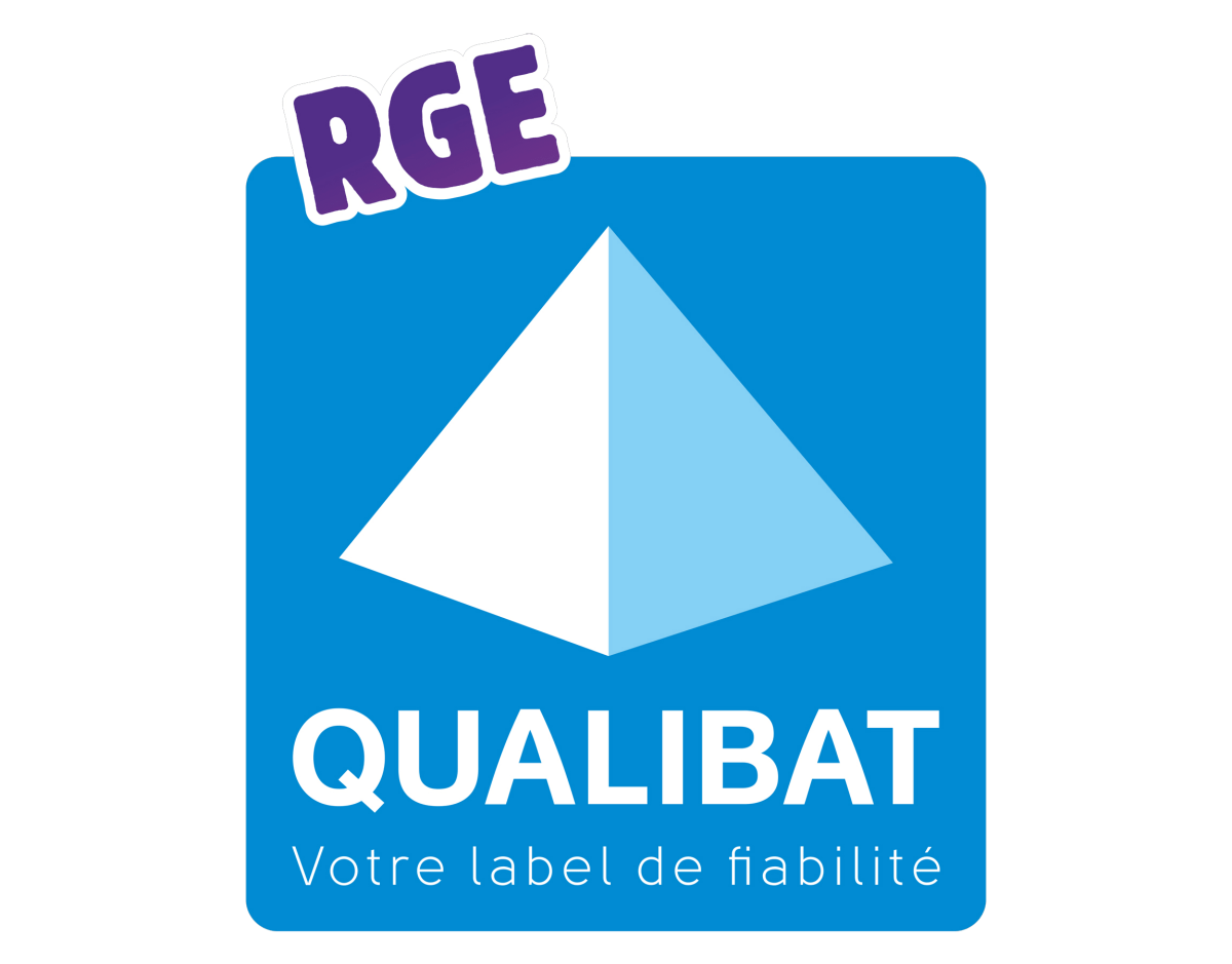 Isolation combles Qualibat